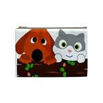 Baby Decoration Cat Dog Stuff Cosmetic Bag (Medium)