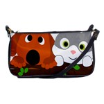 Baby Decoration Cat Dog Stuff Shoulder Clutch Bags