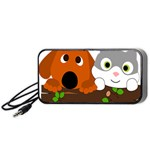 Baby Decoration Cat Dog Stuff Portable Speaker
