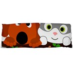 Baby Decoration Cat Dog Stuff Body Pillow Case Dakimakura (Two Sides)