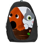 Baby Decoration Cat Dog Stuff Backpack Bag