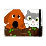 Baby Decoration Cat Dog Stuff Apple iPad Mini Flip Case