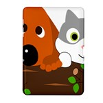 Baby Decoration Cat Dog Stuff Samsung Galaxy Tab 2 (10.1 ) P5100 Hardshell Case