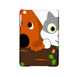 Baby Decoration Cat Dog Stuff iPad Mini 2 Hardshell Cases