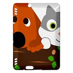 Baby Decoration Cat Dog Stuff Kindle Fire HDX Hardshell Case