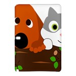 Baby Decoration Cat Dog Stuff Samsung Galaxy Tab Pro 12.2 Hardshell Case