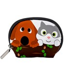 Baby Decoration Cat Dog Stuff Accessory Pouches (Small)