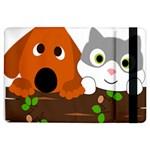 Baby Decoration Cat Dog Stuff iPad Air Flip