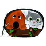Baby Decoration Cat Dog Stuff Accessory Pouches (Medium)