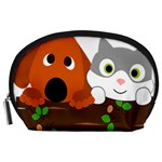 Baby Decoration Cat Dog Stuff Accessory Pouches (Large)