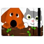 Baby Decoration Cat Dog Stuff iPad Air 2 Flip
