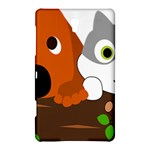Baby Decoration Cat Dog Stuff Samsung Galaxy Tab S (8.4 ) Hardshell Case