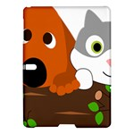 Baby Decoration Cat Dog Stuff Samsung Galaxy Tab S (10.5 ) Hardshell Case