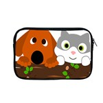 Baby Decoration Cat Dog Stuff Apple MacBook Pro 13  Zipper Case