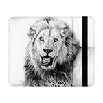 Lion Wildlife Art And Illustration Pencil Samsung Galaxy Tab Pro 8.4  Flip Case
