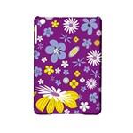 Floral Flowers iPad Mini 2 Hardshell Cases