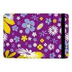 Floral Flowers Samsung Galaxy Tab Pro 10.1  Flip Case