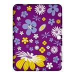 Floral Flowers Samsung Galaxy Tab 4 (10.1 ) Hardshell Case