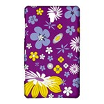 Floral Flowers Samsung Galaxy Tab S (8.4 ) Hardshell Case