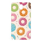 Colored Doughnuts Pattern Samsung Galaxy Note 3 N9005 Hardshell Back Case