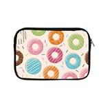 Colored Doughnuts Pattern Apple MacBook Pro 15  Zipper Case