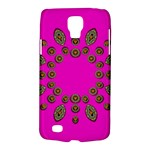 Sweet Hearts In  Decorative Metal Tinsel Galaxy S4 Active