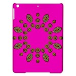 Sweet Hearts In  Decorative Metal Tinsel iPad Air Hardshell Cases