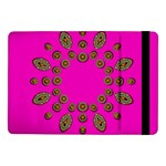 Sweet Hearts In  Decorative Metal Tinsel Samsung Galaxy Tab Pro 10.1  Flip Case