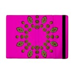 Sweet Hearts In  Decorative Metal Tinsel iPad Mini 2 Flip Cases
