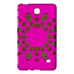 Sweet Hearts In  Decorative Metal Tinsel Samsung Galaxy Tab 4 (7 ) Hardshell Case