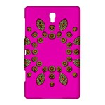 Sweet Hearts In  Decorative Metal Tinsel Samsung Galaxy Tab S (8.4 ) Hardshell Case