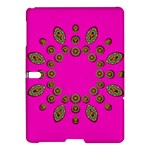 Sweet Hearts In  Decorative Metal Tinsel Samsung Galaxy Tab S (10.5 ) Hardshell Case