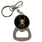 Insect Macro Spider Colombia Button Necklaces
