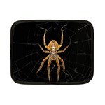 Insect Macro Spider Colombia Netbook Case (Small)