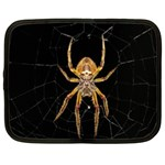 Insect Macro Spider Colombia Netbook Case (XXL)