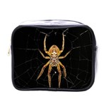 Insect Macro Spider Colombia Mini Toiletries Bags