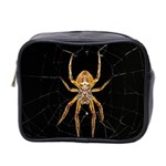 Insect Macro Spider Colombia Mini Toiletries Bag 2-Side