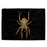 Insect Macro Spider Colombia Cosmetic Bag (XXL)