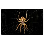 Insect Macro Spider Colombia Apple iPad 3/4 Flip Case