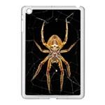 Insect Macro Spider Colombia Apple iPad Mini Case (White)