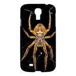 Insect Macro Spider Colombia Samsung Galaxy S4 I9500/I9505 Hardshell Case