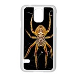 Insect Macro Spider Colombia Samsung Galaxy S5 Case (White)