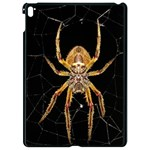 Insect Macro Spider Colombia Apple iPad Pro 9.7   Black Seamless Case