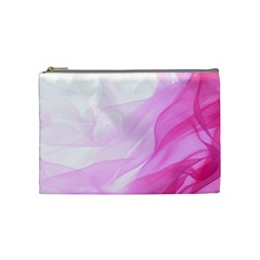 Material Ink Artistic Conception Cosmetic Bag (medium)
