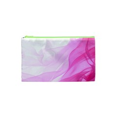Material Ink Artistic Conception Cosmetic Bag (xs) by BangZart