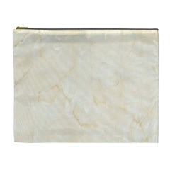 Rock Tile Marble Structure Cosmetic Bag (xl)