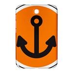 Anchor Keeper Sailing Boat Samsung Galaxy Note 8.0 N5100 Hardshell Case