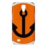 Anchor Keeper Sailing Boat Samsung Galaxy Mega 6.3  I9200 Hardshell Case