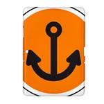 Anchor Keeper Sailing Boat Samsung Galaxy Tab 2 (10.1 ) P5100 Hardshell Case