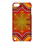 Mandala Zen Meditation Spiritual Apple iPod Touch 5 Hardshell Case with Stand